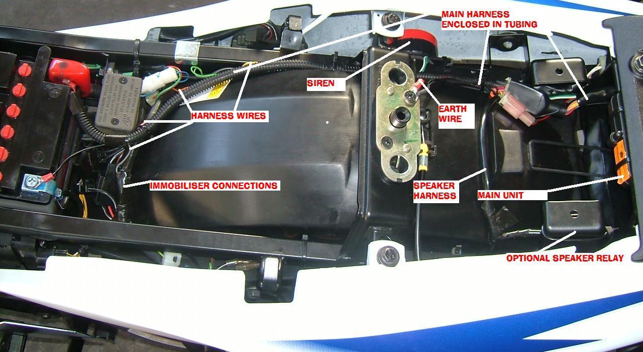 Wiring Diagram Security Alarm Wiring Diagram Home On Car Alarm Wiring