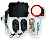 motoguard alarm kit parts