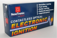 NewTronic Motorcycle Ignition Kit